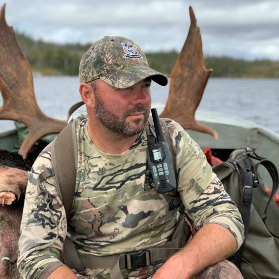 Woodmans Outfitters Newfoundland Moose Hunts